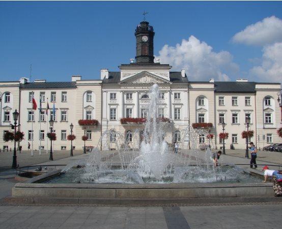 UM Płock: Strefa Płatnego Parkowania zawieszona