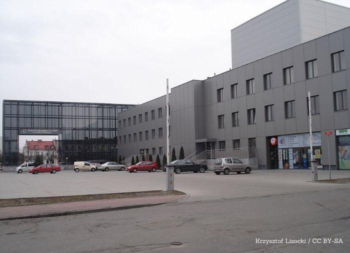 Powiat Płock: Kondolencje