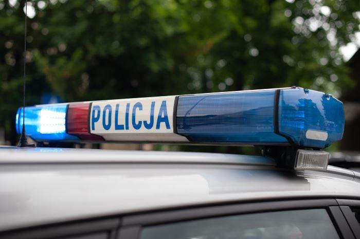 """Policja Płock: Policyjna """"biegaczka"""" nie dała szans na ucieczkę złodziejowi"""
