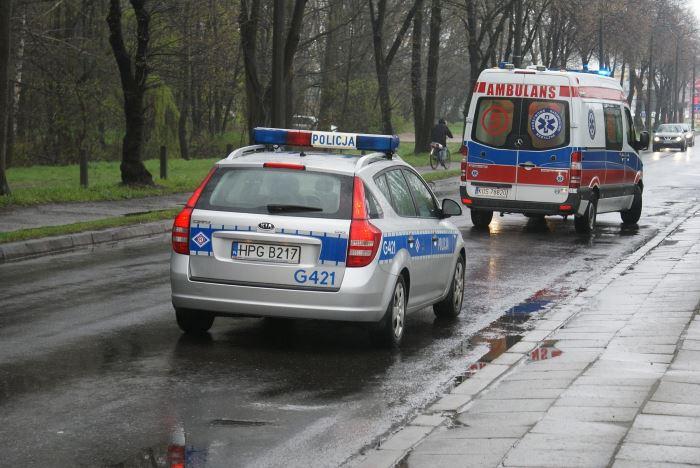 Policja Płock: Trzy miesiące aresztu za kradzież rozbójniczą