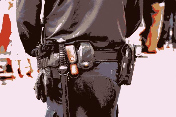 Policja Płock: Oszukany na kryptowaluty