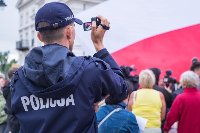 Policja Płock: Areszt za kradzieże i włamania